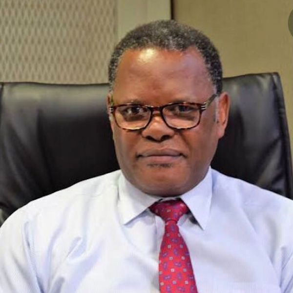 Dr. Sipho Seepe